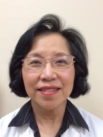 Dr. Lai headshot